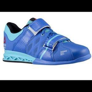 Reebok CrossFit Sneakers Lifters 2.0 sz10 Women